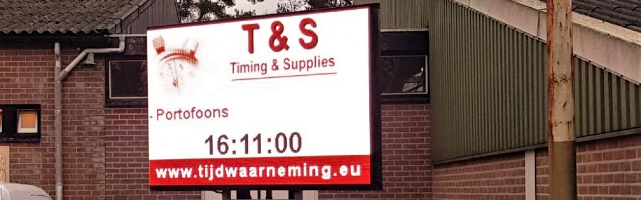 T & S Timing & Supplies